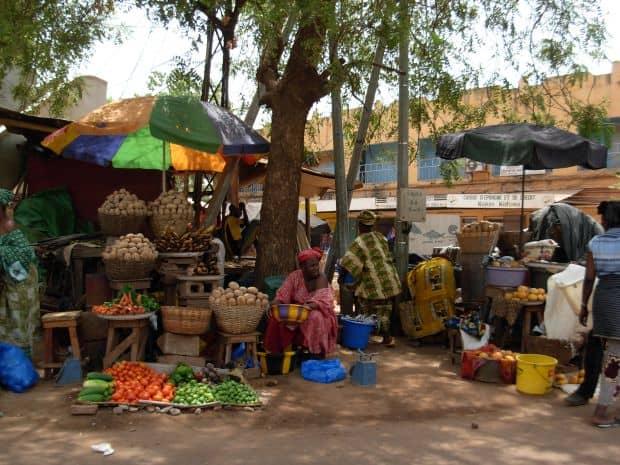 Timbuktu, orasul legenda bamako