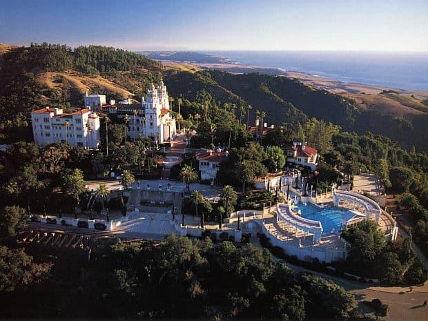 10 dintre cele mai frumoase castele din lume hearst