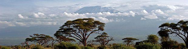 Kilimanjaro - o aventura unica in viata (P) landscape