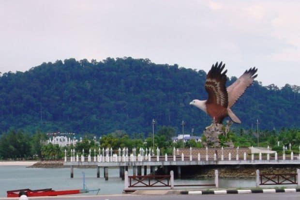 Top 10 locuri de vazut in Malaezia cu bani putini langkawi