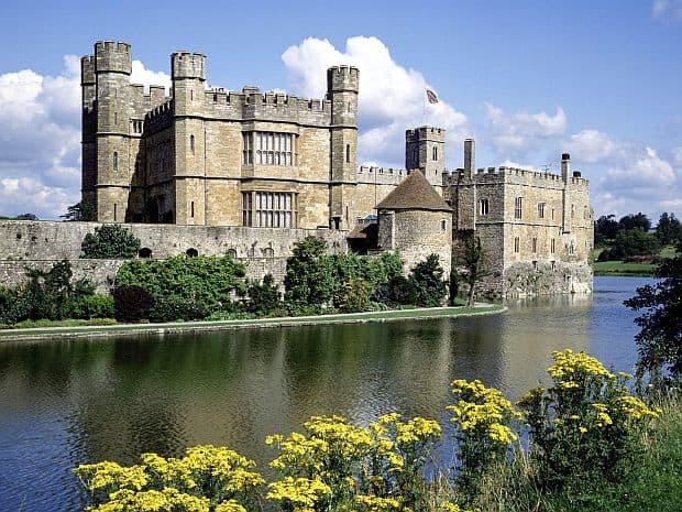 10 dintre cele mai frumoase castele din lume leeds