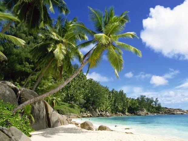 Seychelles, clasicul paradis mahe