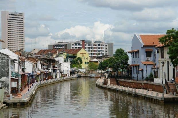 Top 10 locuri de vazut in Malaezia cu bani putini melaka