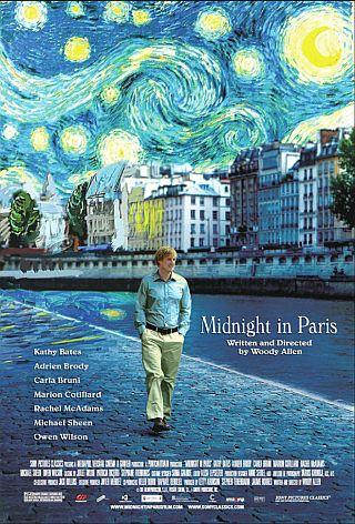 TukTuk cinefil: Midnight in Paris  midnight in paris
