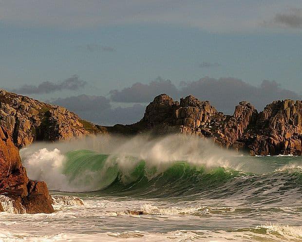 Cum sa fotografiezi un peisaj de coasta peisaj