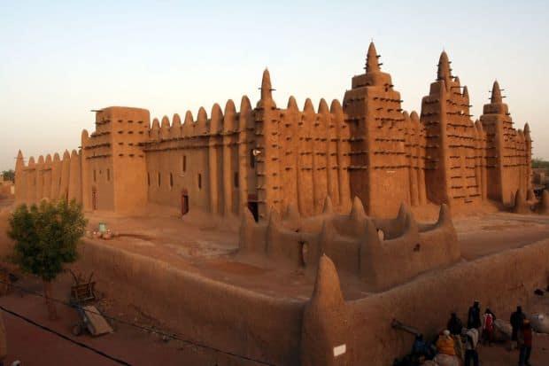 Timbuktu, orasul legenda timbuktu