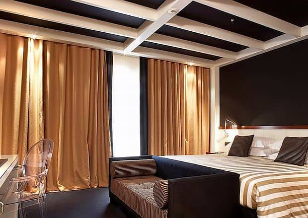 Hoteluri in Barcelona u232