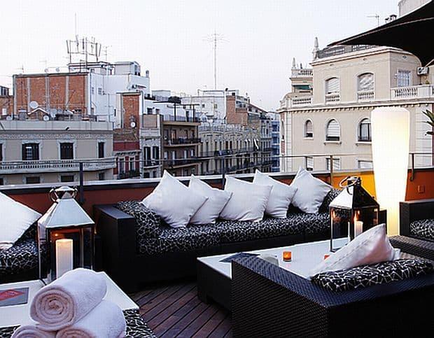Hoteluri in Barcelona villa emilia