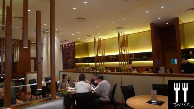 Cele mai bune restaurante din aeroporturi Imperial Treasure