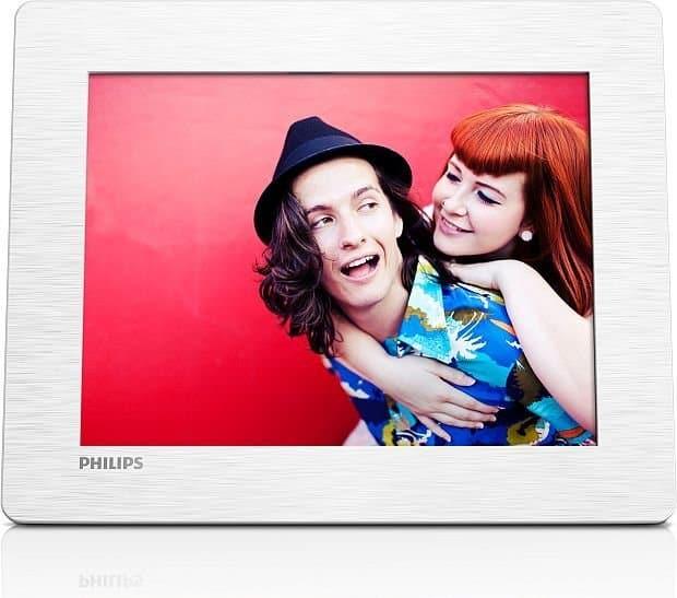 Concurs: castiga o rama foto digitala de la Philips! rama foto digitala Philips 1