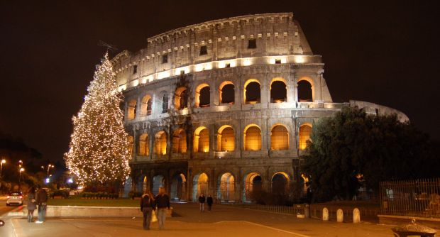 7 super-targuri de Craciun in Europa roma craciun