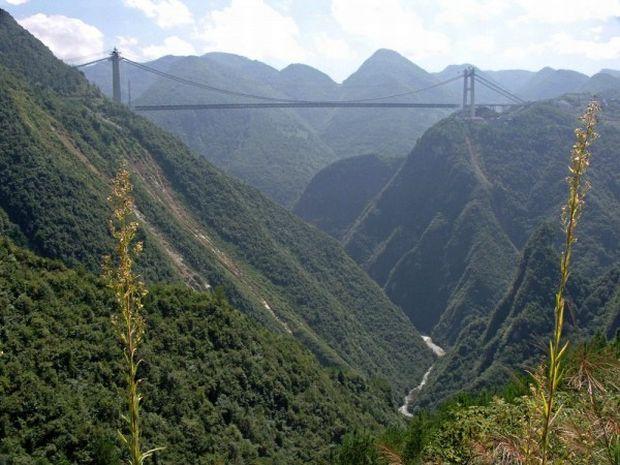 poduri Zece dintre cele mai frumoase poduri din lume si du