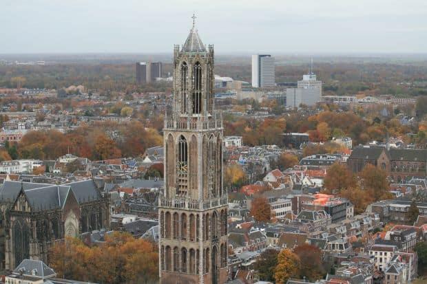 Olanda: cinci locuri pe care sa nu le ratezi utrecht