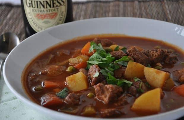 Retetele lumii: Irish Stew (Irlanda) Retetele lumii: Irish Stew (Irlanda) Irish beef stew
