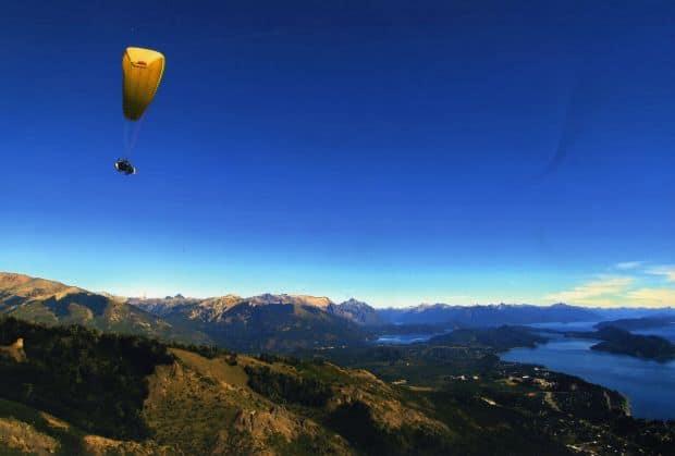 10 locuri perfecte pentru iubitorii de adrenalina bariloche