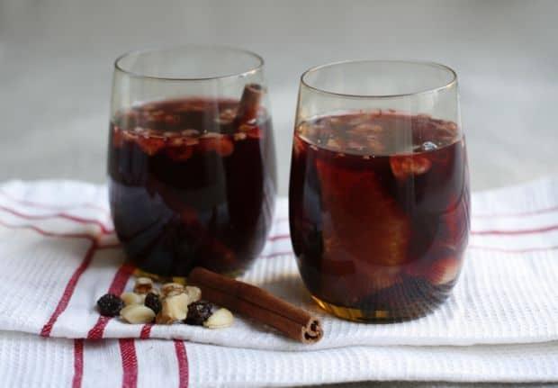10 bauturi (istorice) pentru sezonul rece 10 bauturi (istorice) pentru sezonul rece glogg