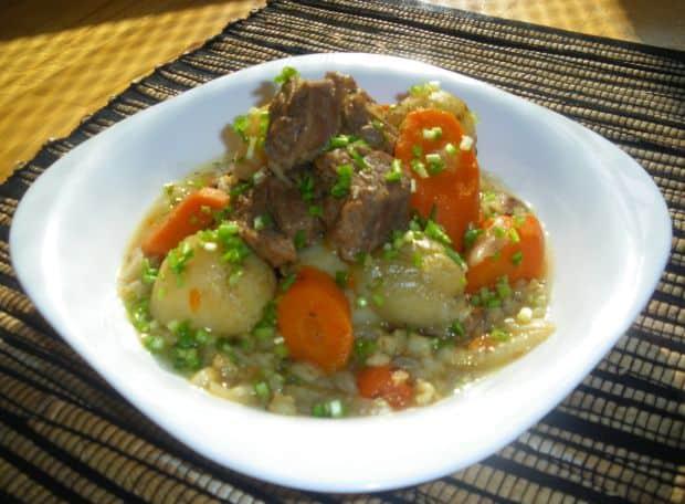Retetele lumii: Irish Stew (Irlanda) Retetele lumii: Irish Stew (Irlanda) irish stew