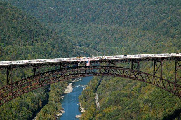 10 locuri perfecte pentru iubitorii de adrenalina new river