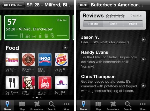 10 aplicatii de calatorie pentru iPhone si iPad 10 aplicatii de calatorie pentru iPhone si iPad roadninja
