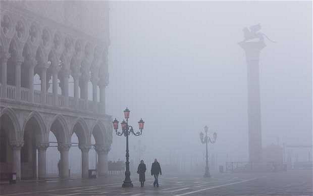 Venetia, iarna Venetia, iarna venetia iarna