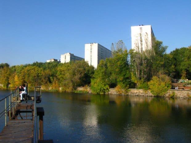 Donetsk, nu doar orasul lui Mircea Lucescu Shcherbakova