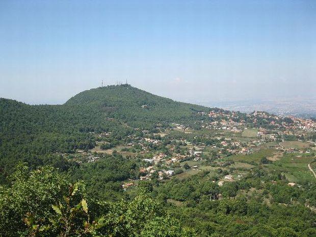 colinele romei Cele 7 coline ale Romei coline