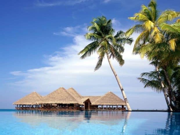 6 destinatii de neuitat pentru petrecerea lunii de miere maldives