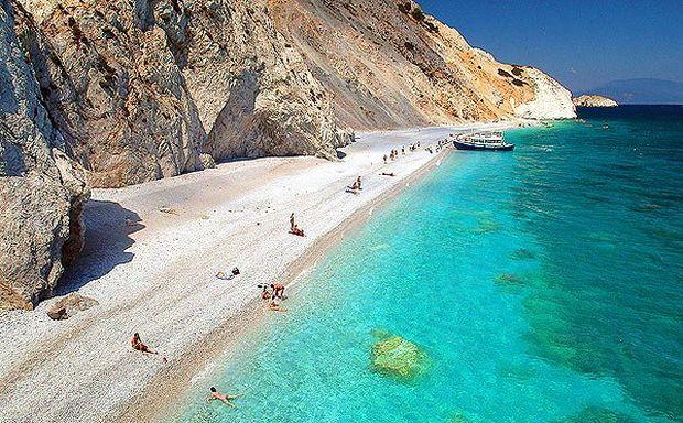 skiathos Insulele grecesti: Skiathos - minighid turistic skiathos