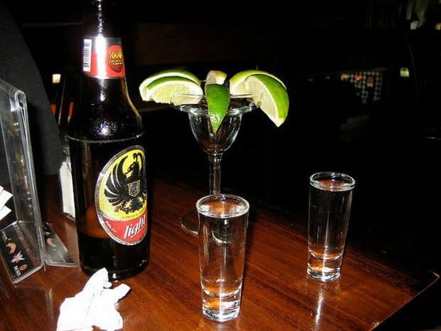 20 bauturi unice din intreaga lume (2) Guaro