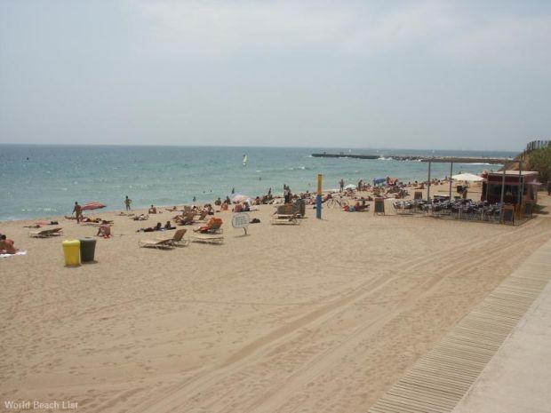 Cele mai bune plaje pentru nudisti din Spania Playa de la Mar Bella