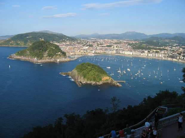 7 destinatii de vacanta interesante San Sebastian