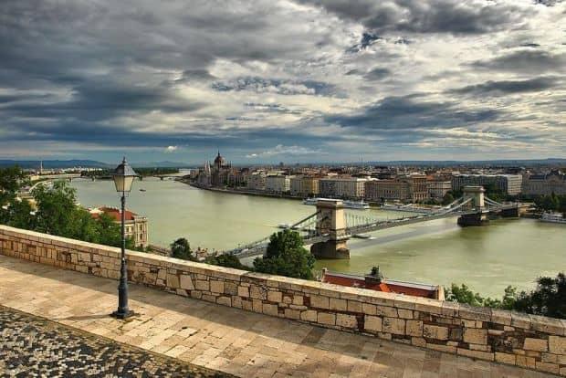 Budapesta si frumusetile ei inexorabile budapesta 1