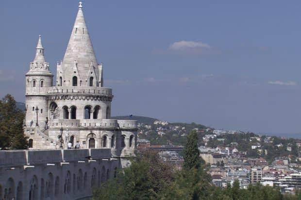Budapesta si frumusetile ei inexorabile budapesta bastionul pescarilor