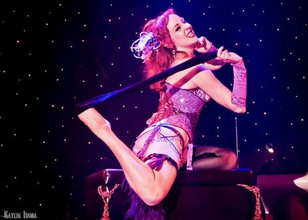 10 festivaluri cu tenta erotica din intreaga lume burlesc