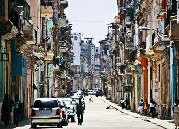 Havana - mini ghid turistic havana centru