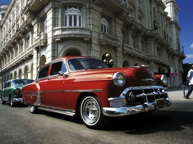 Havana - mini ghid turistic havana1