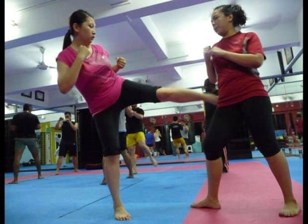 10 destinatii pentru inimile zdrobite kickboxing