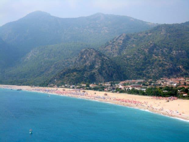 turcia Top 10 atractii turistice din Turcia patara