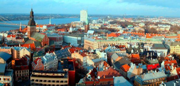 Riga, regina Marii Baltice riga1