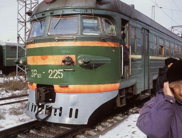 Trans-siberianul - o excelenta aventura in tren! transsiberian2