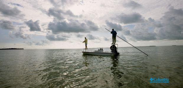 Concurs! Castiga produse de la Columbia Sportswear! columbia fishing1