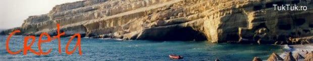 Insulele grecesti creta