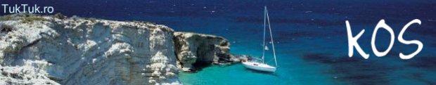 Insulele grecesti kos