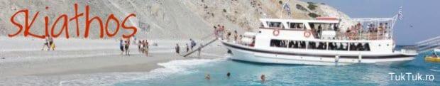 Insulele grecesti skiathos
