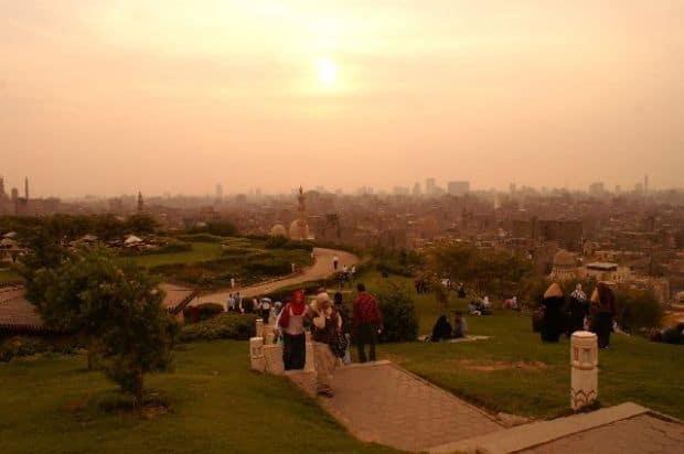 Cairo Ce să faci și ce să vezi în Cairo Al Azhar