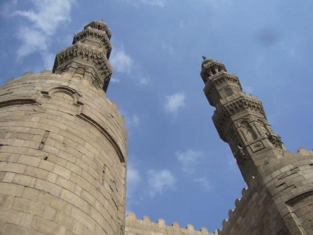 Cairo Ce să faci și ce să vezi în Cairo Bab Zuweila