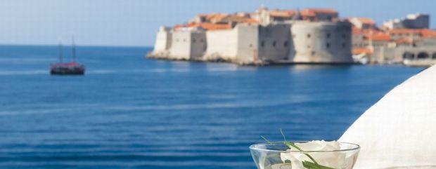 Hotelurile de lux ale Adriaticii - Dubrovnik (Croatia) Excelsior grad