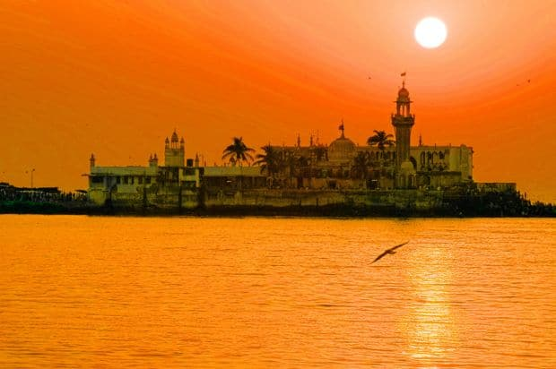 atractii turistice india