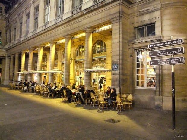 paris 10 atractii mai putin cunoscute in Paris Le Nemours