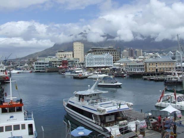 cape town Cape Town - ghid de calatorie Victoria and Afred